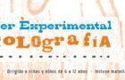 Taller experimental de Colografía