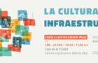 Conferencia: La cultura como infraestructura