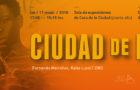 Proyección de cine: Ciudad de Dios