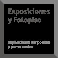 Exposicionesy fotopiso